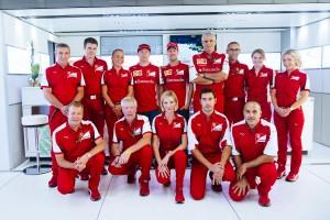 2015 Monza F1 PC crew