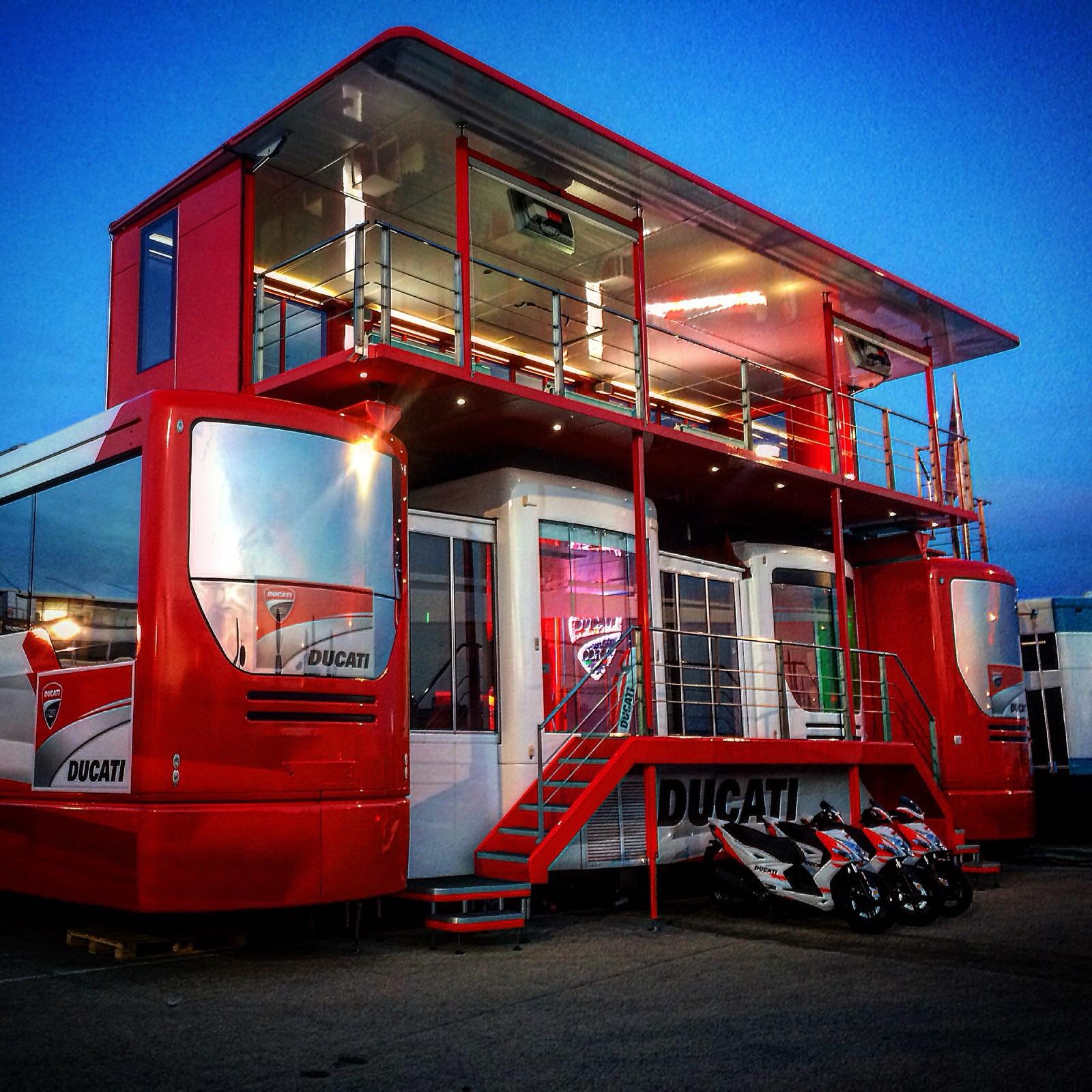 2015 Aragon MotoGP