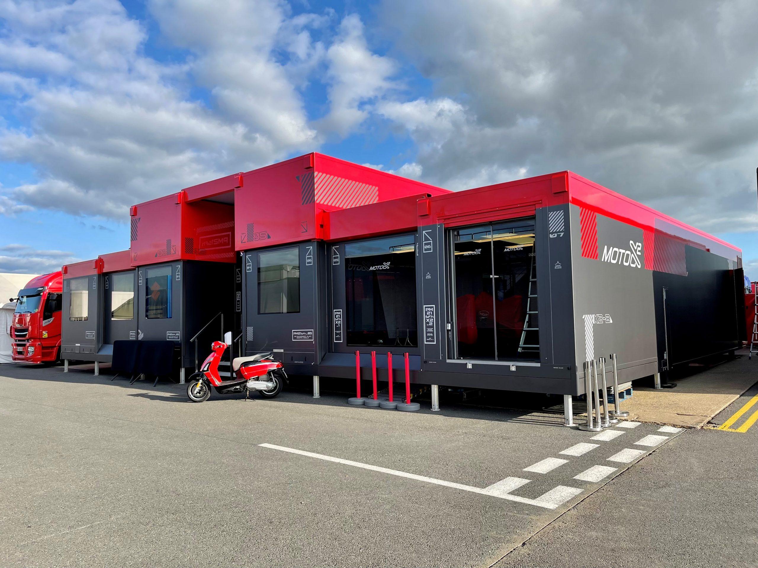 Silverstone motoGP 2021